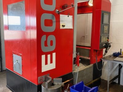 EmcoE6001